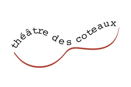 Logo Théâtre des Coteaux - Aubevoye