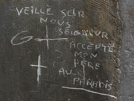 Église Saint-Jacques de DIeppe - 2010