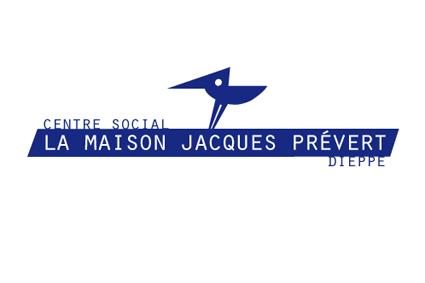 logo Maison Jacques Prévert - Dieppe