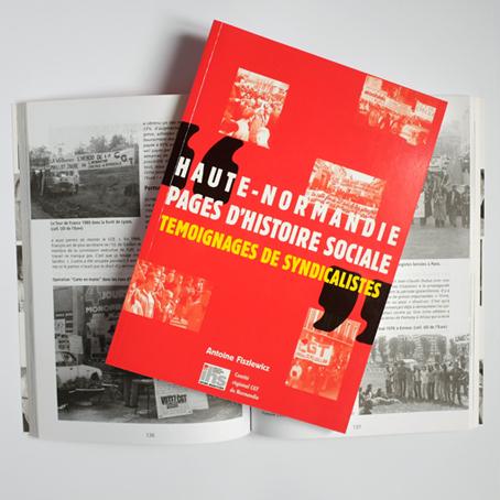 Institut d'histoire sociale - livre