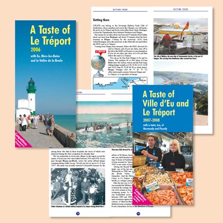 Le Tréport - guide touristique