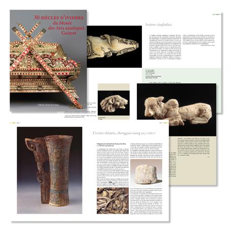 catalogue - Musée de Dieppe