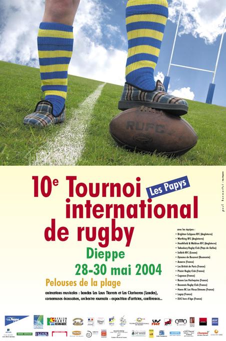 Club Rugby de Dieppe