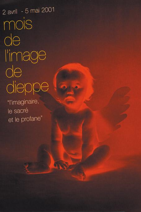 MJC Dieppe