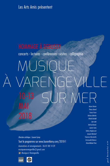 Musique - Varengeville