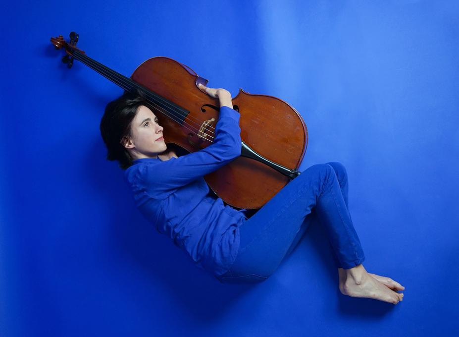 Martina Rodriguez, violoncelliste 2